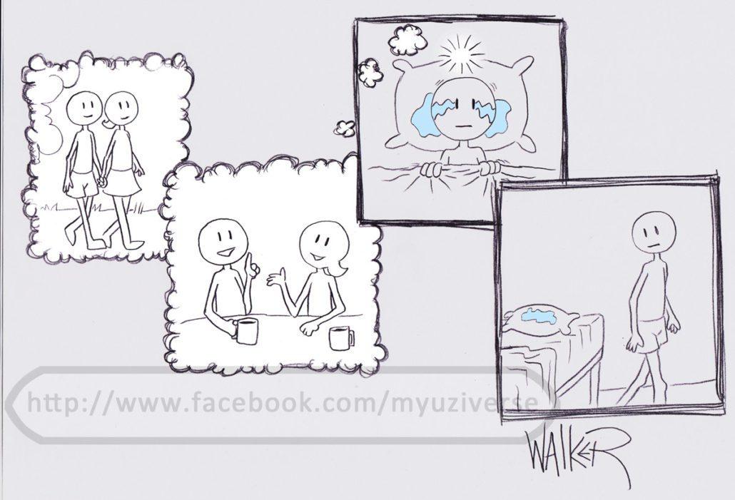 Dream | My Guy by M.L. Walker | Myuzing