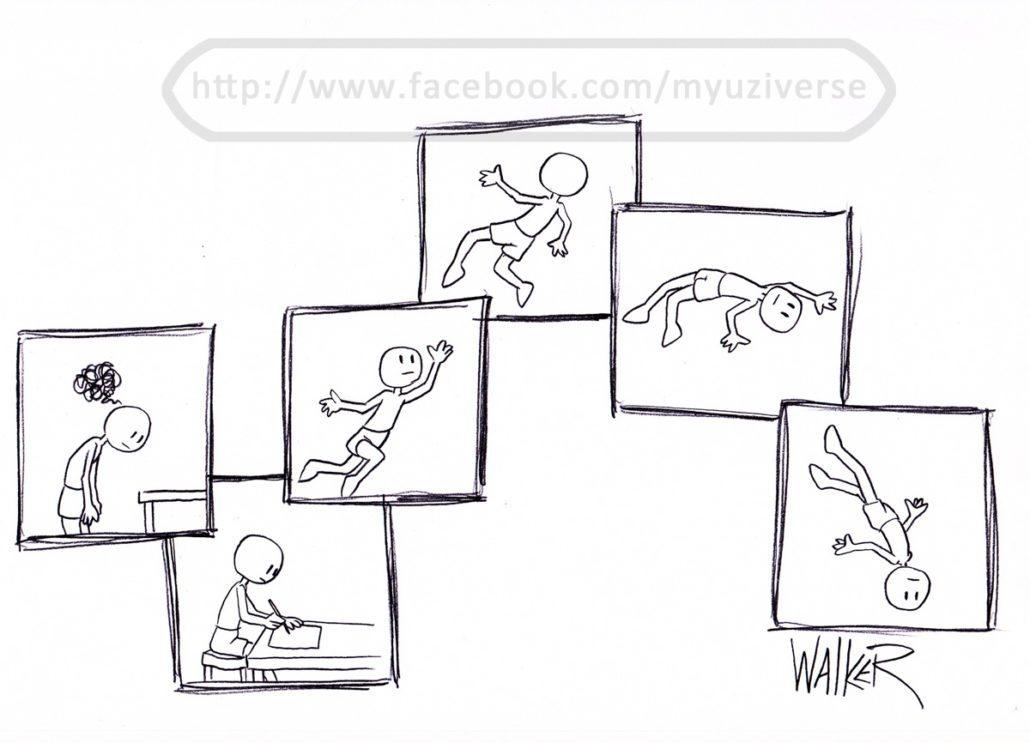 Fly | My Guy by M.L. Walker | Myuzing