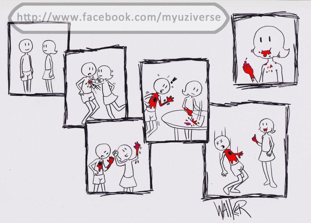 Heart | My Guy by M.L. Walker | Myuzing