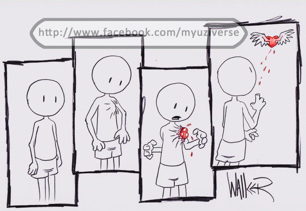 Heart Escape | My Guy by M.L. Walker | Myuzing