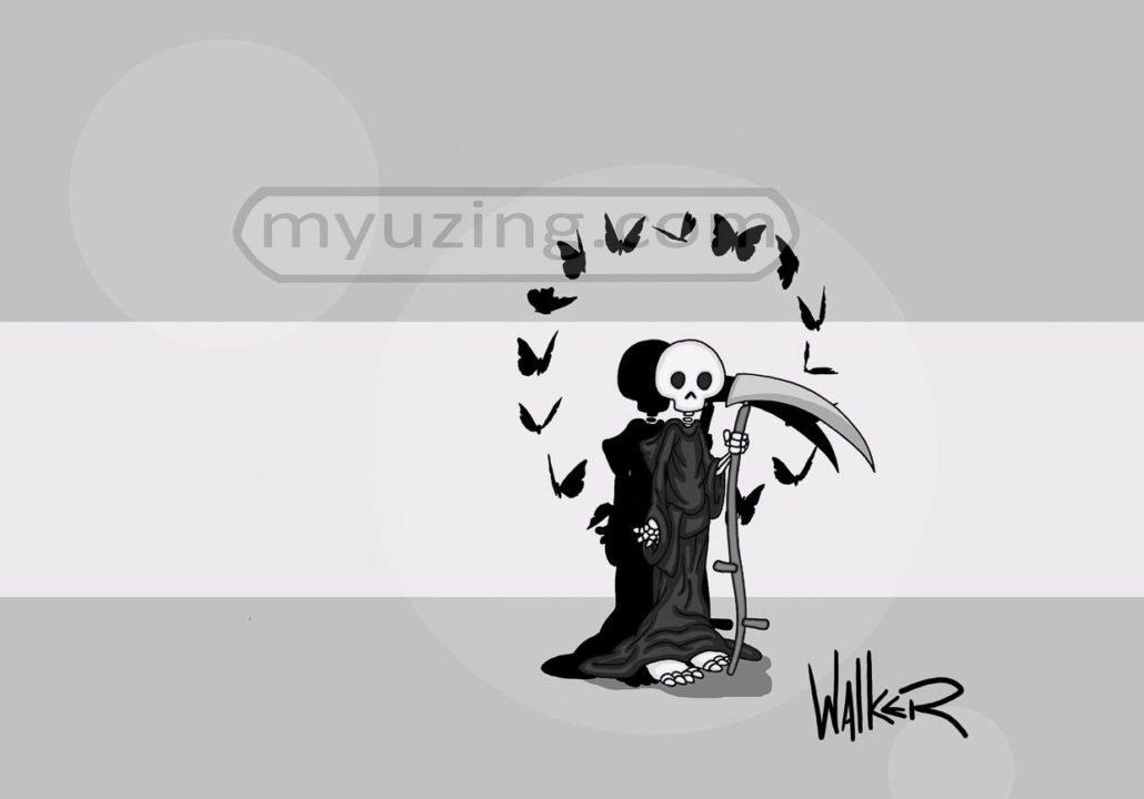 Skelly | My Guy by M.L. Walker | Myuzing