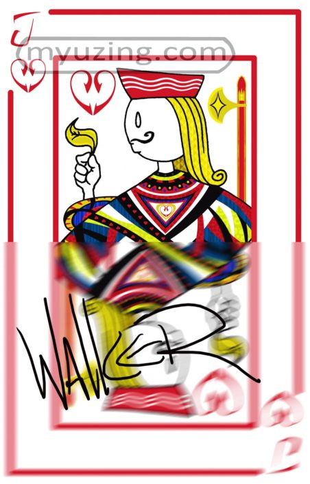 Jack of Hearts Sample | My Guy by M.L. Walker | Myuzing