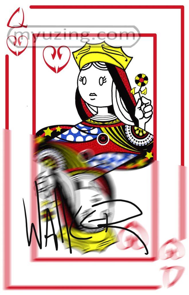 Queen of Hearts Sample   My Guy by M.L. Walker   Myuzing